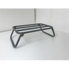 Таганок стальной складной 32х21 см