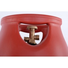 Газовый баллон для дачи Hexagon Ragasco LPG 33,5 л. (Рагазко)