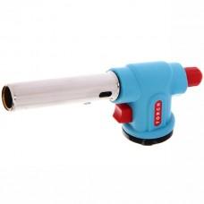 Горелка газовая портативная с пьезоподжигом, подогрев топлива WS513