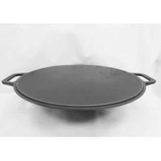 Садж сковорода чугунный 400 мм MANOLI