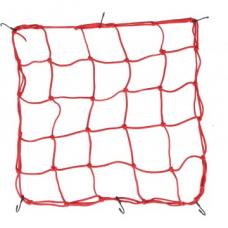 Сетка резиновая для крепления груза 50х50см 4мм