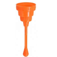 Клапан умывальник к ПЭТ бутылке для мытья рук