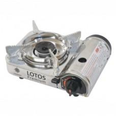 Плита газовая LOTOS PREMIUM (TR-300)