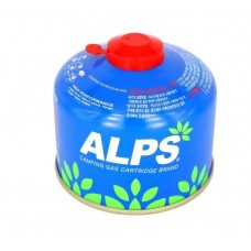 Баллон резьбовой ALPS 230 г
