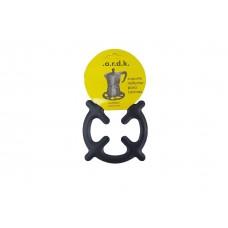Подставка-рассекатель металлическая на газовую плиту