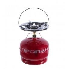 Газовая горелка Кемпинг 5 л Крым