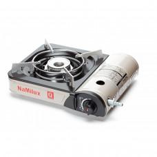 Газовая плита NaMilux NA-161PF/2W (переходник)