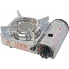 Плита газовая керамическая  LOTOS CERAMIC (TR-350)