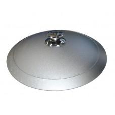 Казан алюминиевый 4,5 л с дужкой