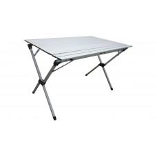 Стол складной алюминий 110x70x70 см в чехле
