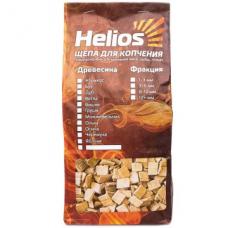 Щепа для копчения (абрикос) 2л Helios