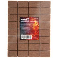 Брикеты для розжига 32 шт Helios