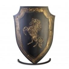 """Шампурница """"щит Лошадь"""""""