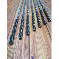 Шампур кованая ручка «Витой»