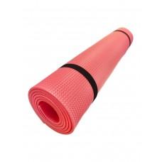 Коврик спортивный для йоги и фитнеса YogaMaster 1800х600х5мм