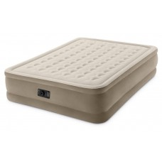 Надувная кровать intex 64458 152Х203Х46