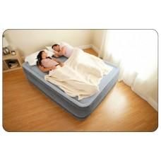 Надувная кровать Intex 64418 152x203x56 см