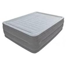 Двуспальная кровать intex 64414 152x203x46