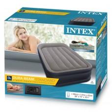 Односпальная кровать intex 64132 99x191x42 см