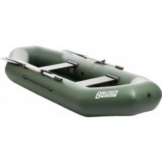 Лодка Бриз 280 (зеленый) Briz 280N (green)