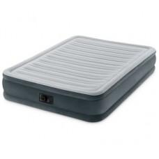 Двуспальная кровать intex 67768 137х191х33