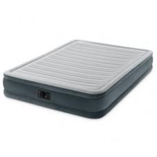 Двуспальная кровать intex 67770 152х203х33
