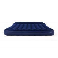 Двуспальный матрас с подголовником Tritech Airbed, 203x152x30см