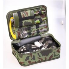 Набор посуды в сумке-чехле (MPB-9)