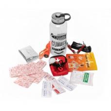 Аптечка первой помощи в бутылке (набор для выживания)