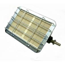 Горелка газовая инфракрасная Солярогаз ГИИ 3,65 кВт