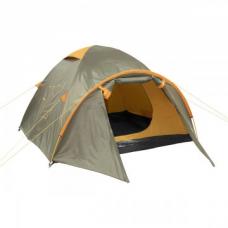 Трёхместная палатка musson-3 Helios