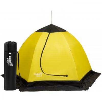 Палатка-зонт утеплённая 3-местная зимняя (NORD-3 Helios) Helios