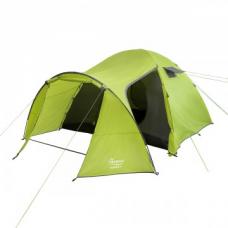 Двухслойная кемпинговая палатка Borneo 6