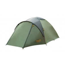 Четырехместная палатка musson-4