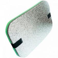 Коврик сиденье 10 мм прямоугольный фольга Ижевск ISOLON