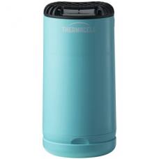 Прибор противомоскитный Thermacell Halo Mini Repeller Blue, прибор + 1 картридж+3 пластины