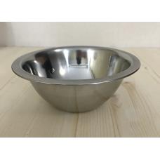 Миска нержавеющая сталь 18 см (1 л) MAYFAIR (Индия)