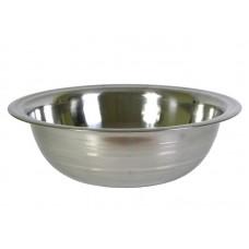 Миска нержавеющая сталь 48 см (13 л) MAYFAIR (Индия)