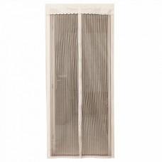 Сетка антимоскитная универсальная 100x220см с магнитными замками УТ-4000 белая