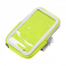 Влагозащитный чехол-сумка на руку для телефона микс