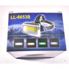 Налобный фонарь UltraFire HL-6653B