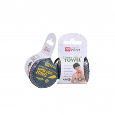 N-Rit полотенце Super Light Towel 40х80 рML
