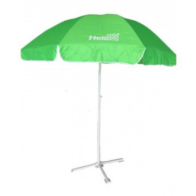 Зонт пляжный Helios d 2,4м прямой