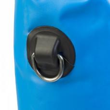 Драйбег 15л (d25/h62cm) голубой Helios