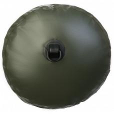 Драйбег 120л (d43/h85cm) хаки Helios