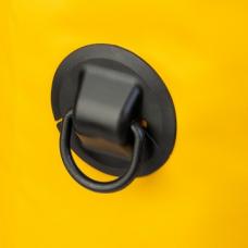 Драйбег 50л (d33/h69cm) желтый Helios