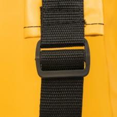 Драйбег 90л (d33/h125cm) с лямками желтый Helios