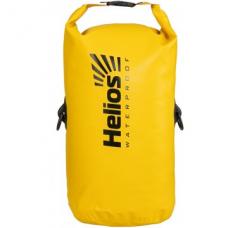 Драйбег 15л (d25/h62cm) желтый Helios