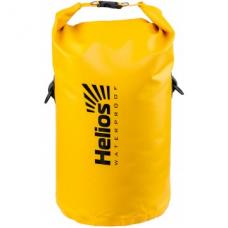 Драйбег 30л (d30/h70cm) желтый Helios