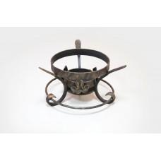 Подставка для саджа «Шёлковый Путь Декор» с кольцом